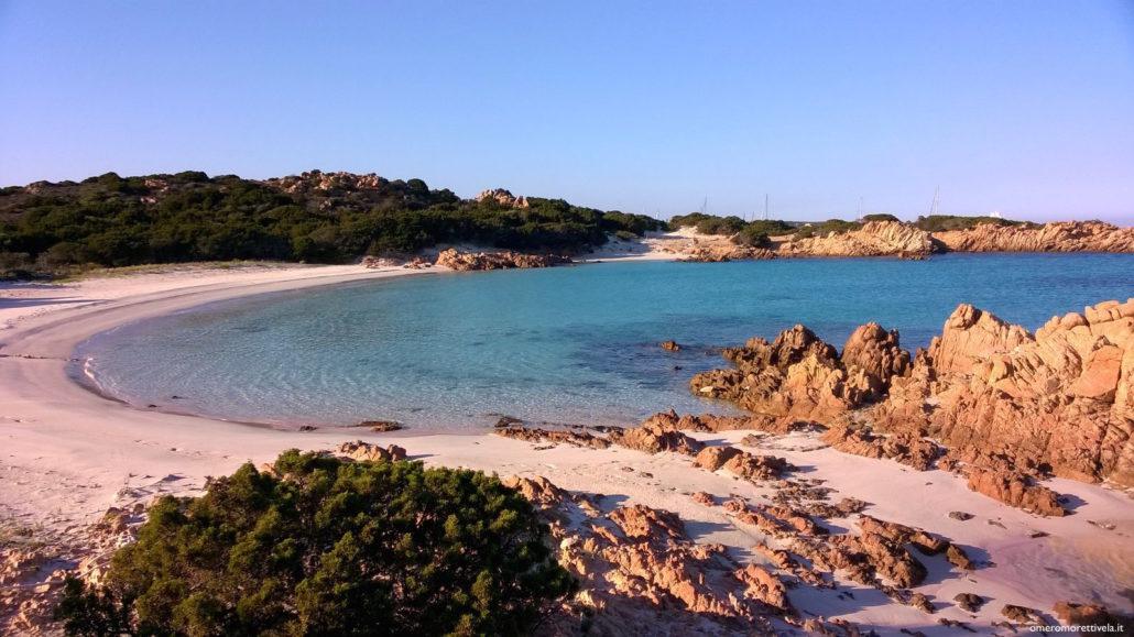 Sardinia's (white) gold fever