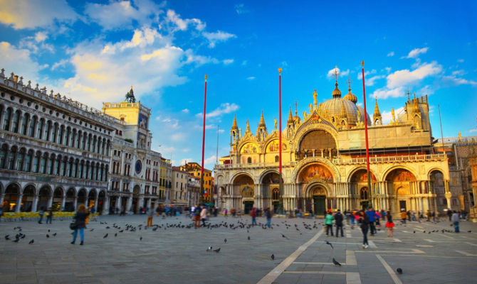 Venice: no more (free) smoking in central areas