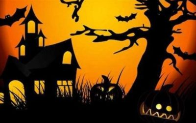 Halloween: Horror Tour in Rome