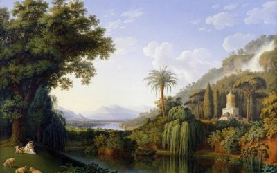 Exhibition at the Royal Palace of Caserta