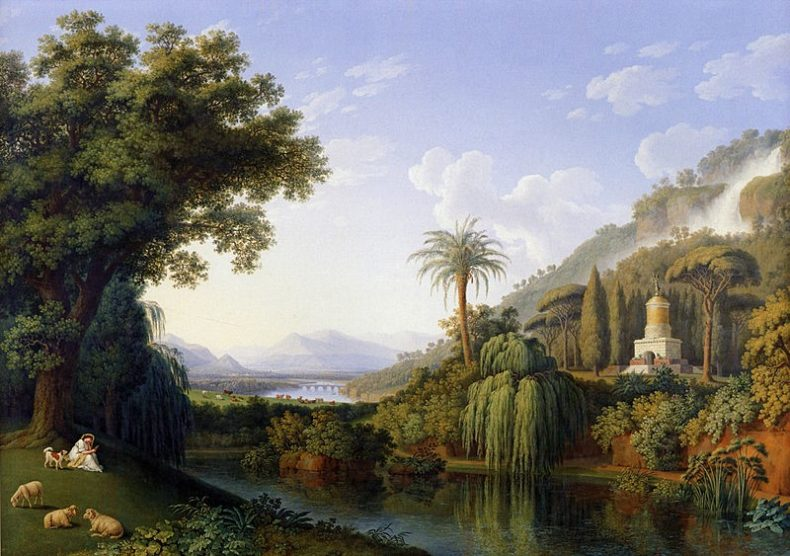 Seventeenth-century Exhibition at the Royal Palace of Caserta