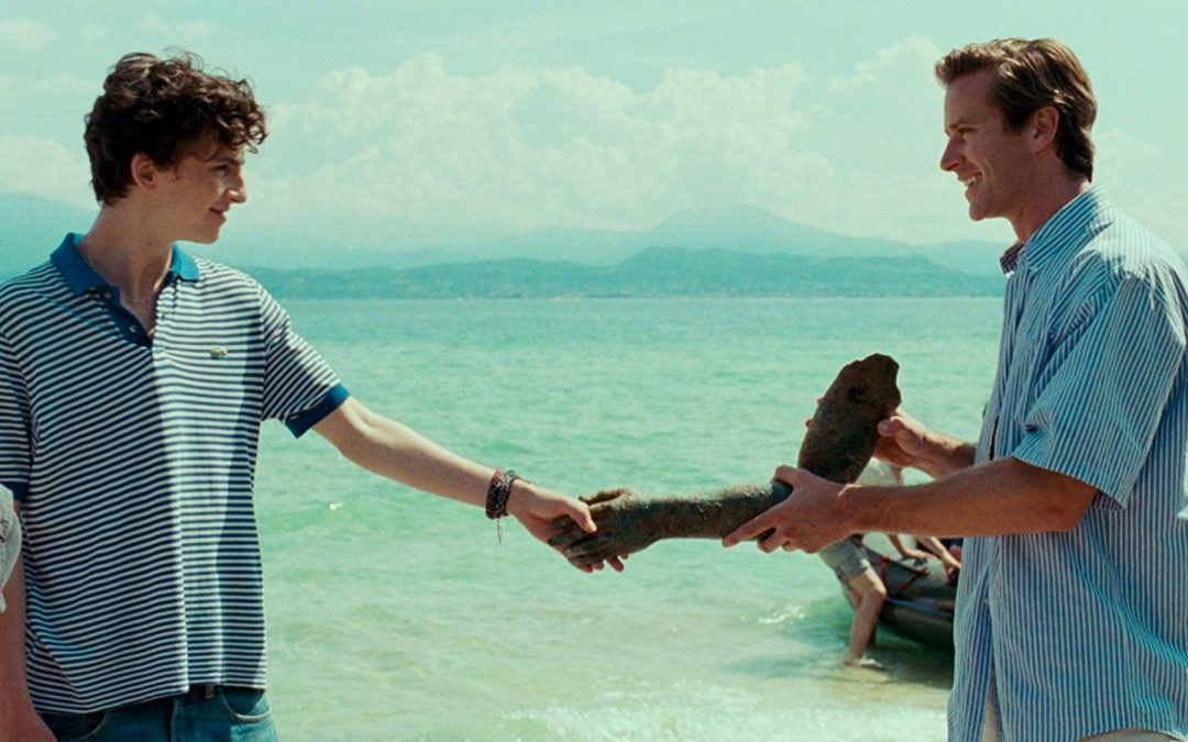 """Call me by your name"" tour: following the footsteps of Elio and Oliver"