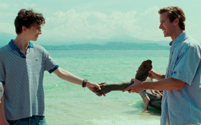 """""""Call me by your name"""" tour: following the footsteps of Elio and Oliver"""