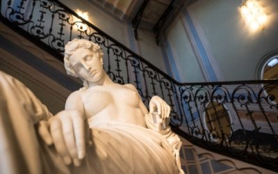 Canova and Carrara, the journey to the capital of marble