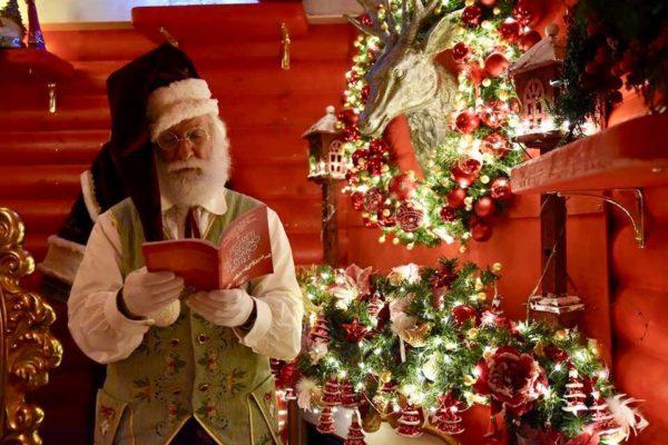 Vetralla: Santa Claus' Kingdom