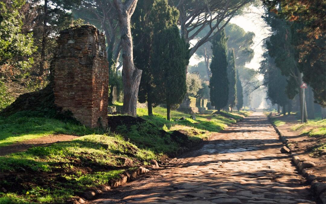 APPIAN WAY PARK TOUR – ROME