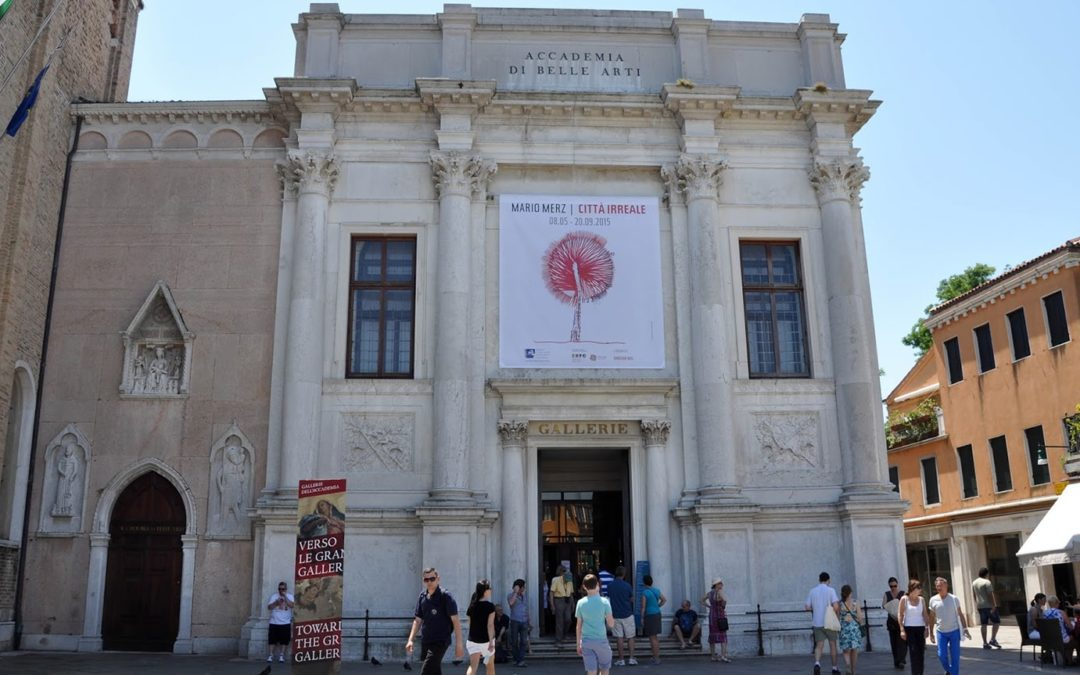 ACADEMY GALLERY MUSEUM TOUR – VENICE