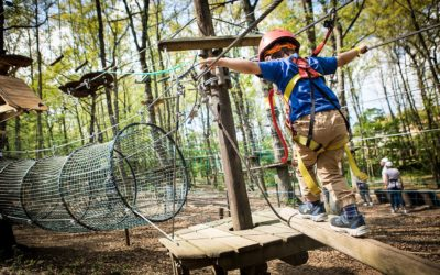 Adventure Park for Kids – Florence