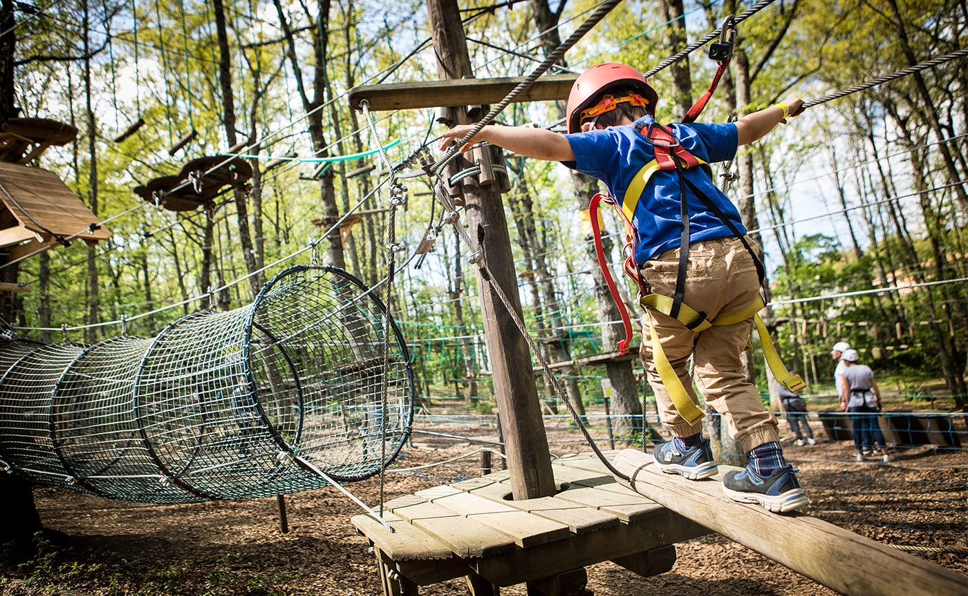 Adventure Park for Kids – Florence 01-min