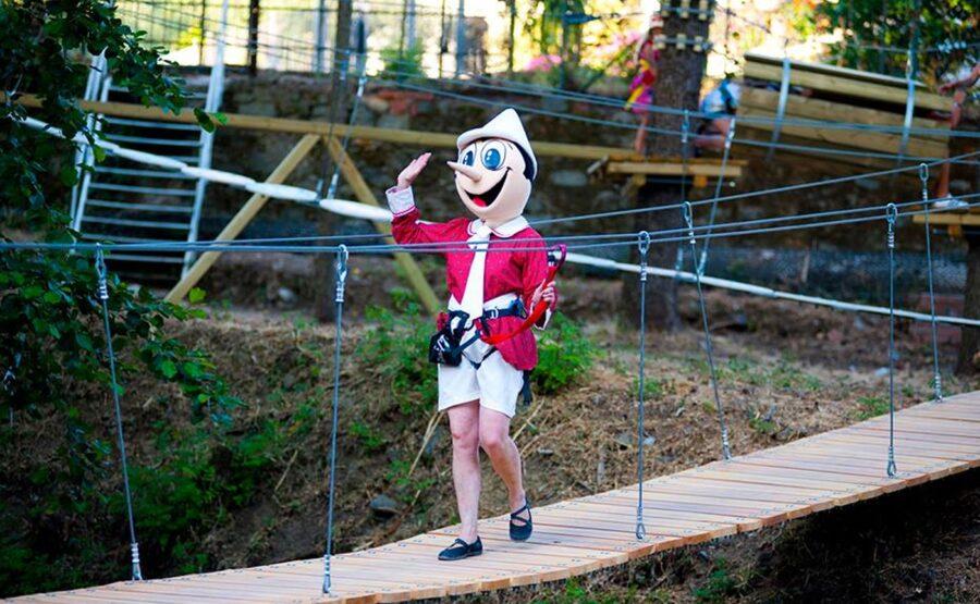 Adventure Park for Kids – Florence 02-min