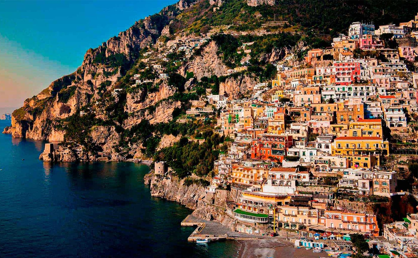 Amalfi Coast Tour 01-min