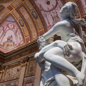 BERNINI THE MASTER TOUR – ROME