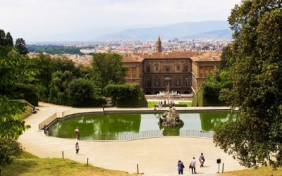 Boboli Garden Tour – Florence