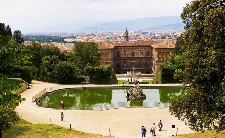 Boboli Garden Tour – Florence 01-min