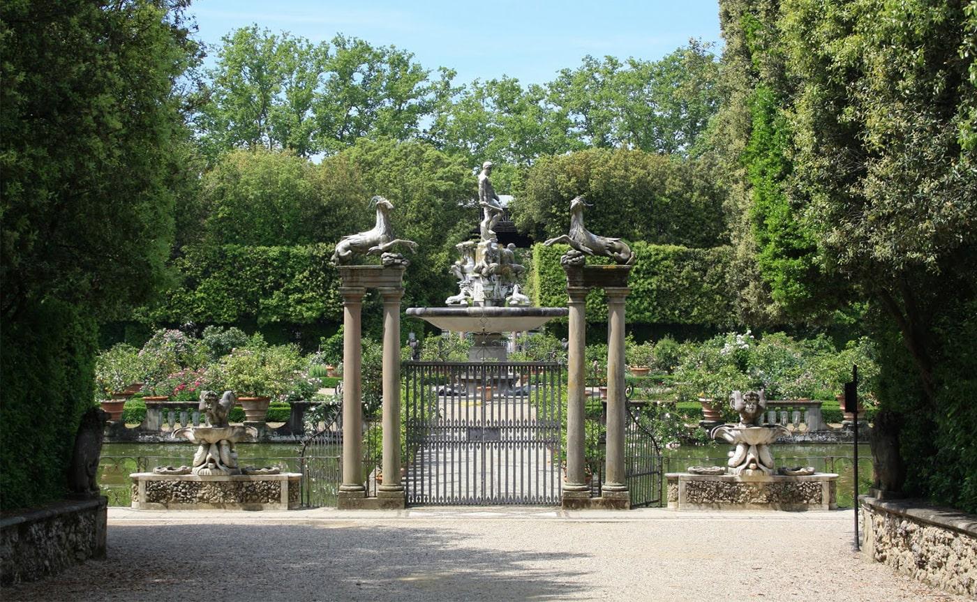 Boboli Garden Tour – Florence 04-min