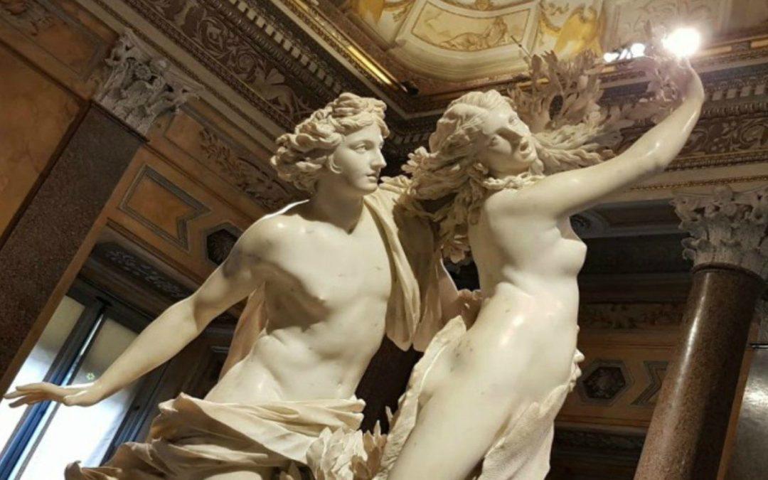 Borghese Gallery Tour – Rome