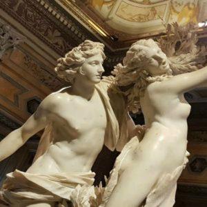 Borghese Gallery Tour – Rome 01-min