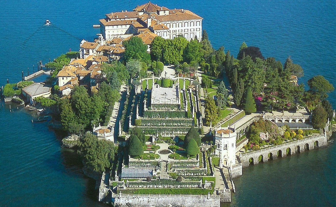 Borromean Islands Tours – Maggiore Lake 04-min