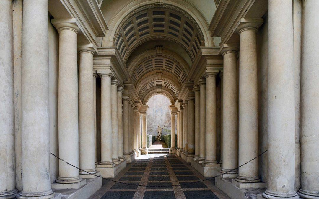 Borromini the architect – Tour