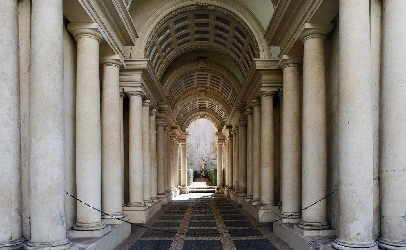 Borromini Tour – Rome 01-min