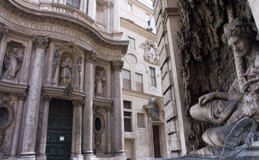Borromini Tour – Rome 03-min
