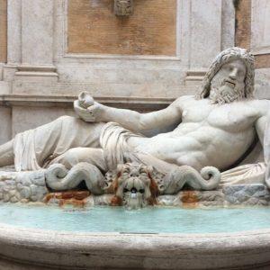 CAPITOLINE MUSEUMS TOUR – ROME