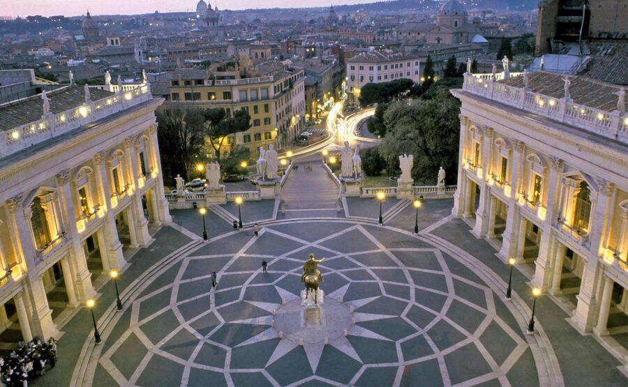 Capitoline Museums Tour – Rome 03-min
