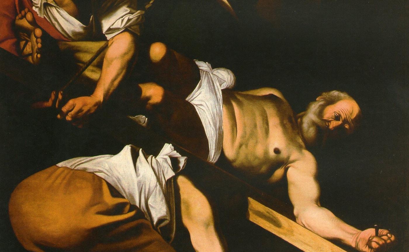 Caravaggio Tour – Rome 04