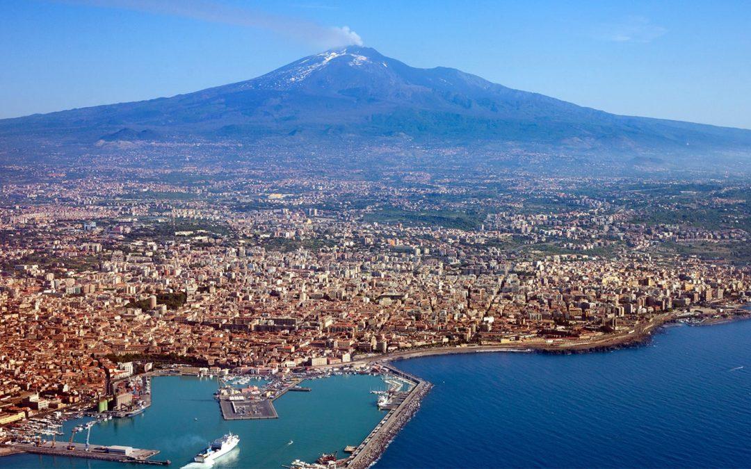 CATANIA TOUR – SICILY