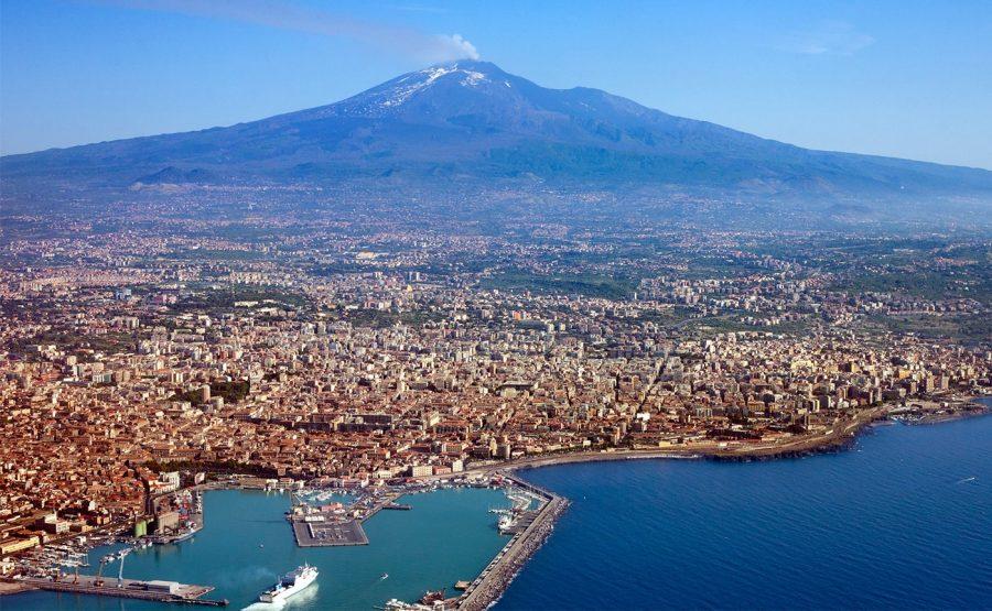 CATANIA TOUR - SICILY