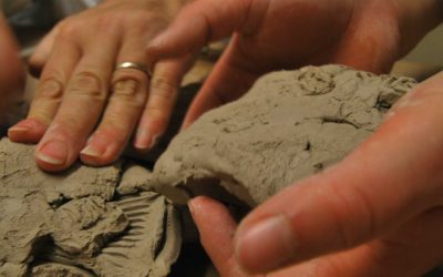 Clay Sculpture Workshop