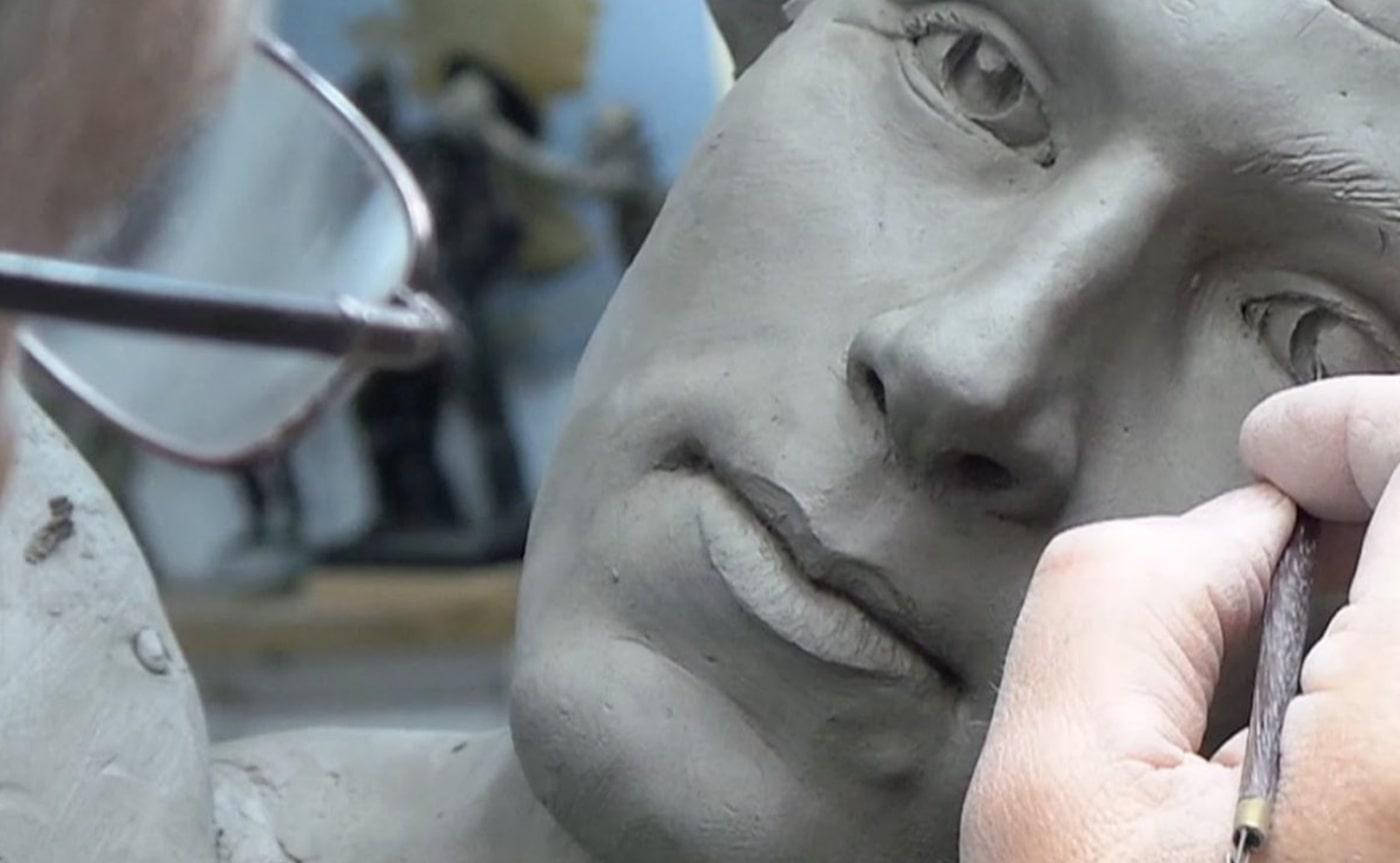 Clay Sculpture Workshop 02-min