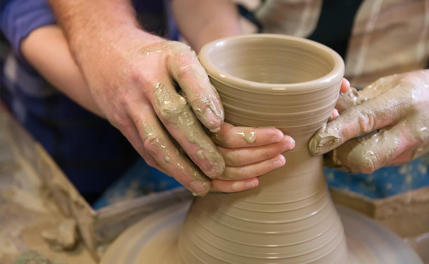 Clay Sculpture Workshop 05-min