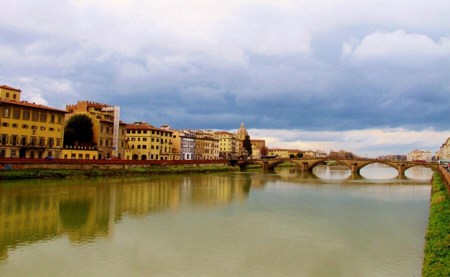 """""""Florence seen by the Arno"""" Tour 03-min"""