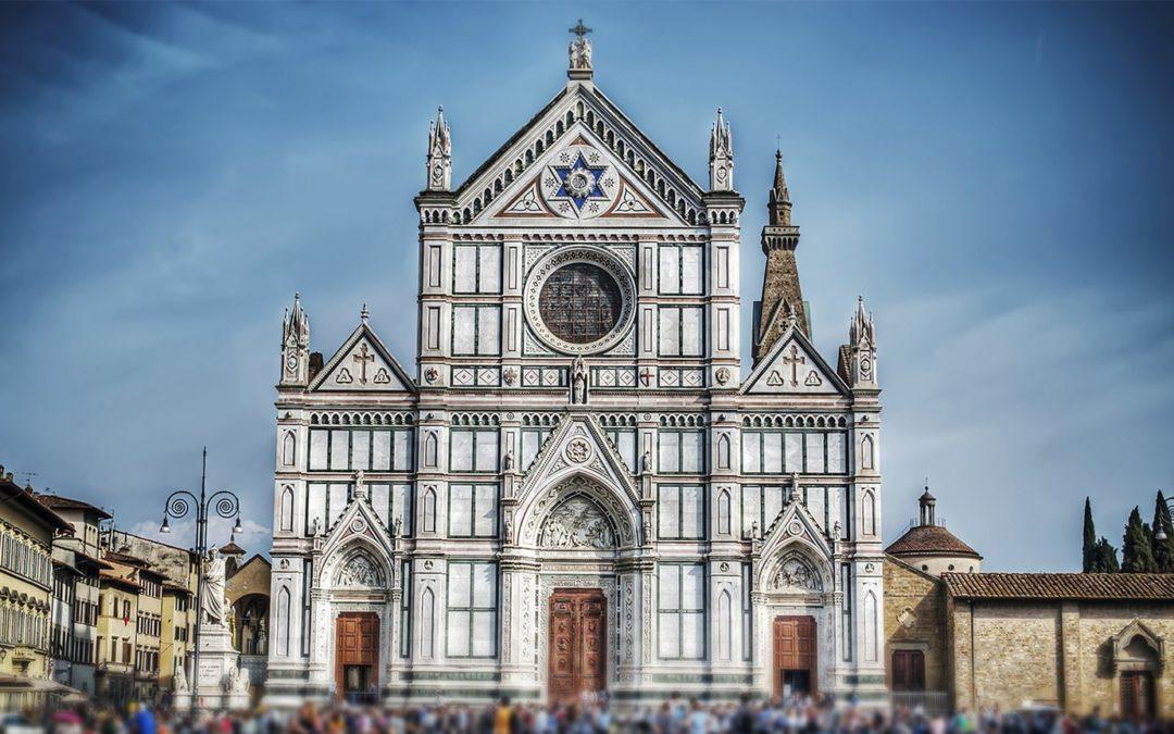 FLORENTINE CHURCHES TOUR – FLORENCE