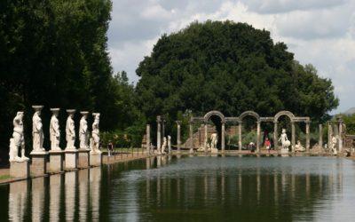 Hadrian's Villa – Tivoli