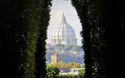 Hidden treasures Rome Tour
