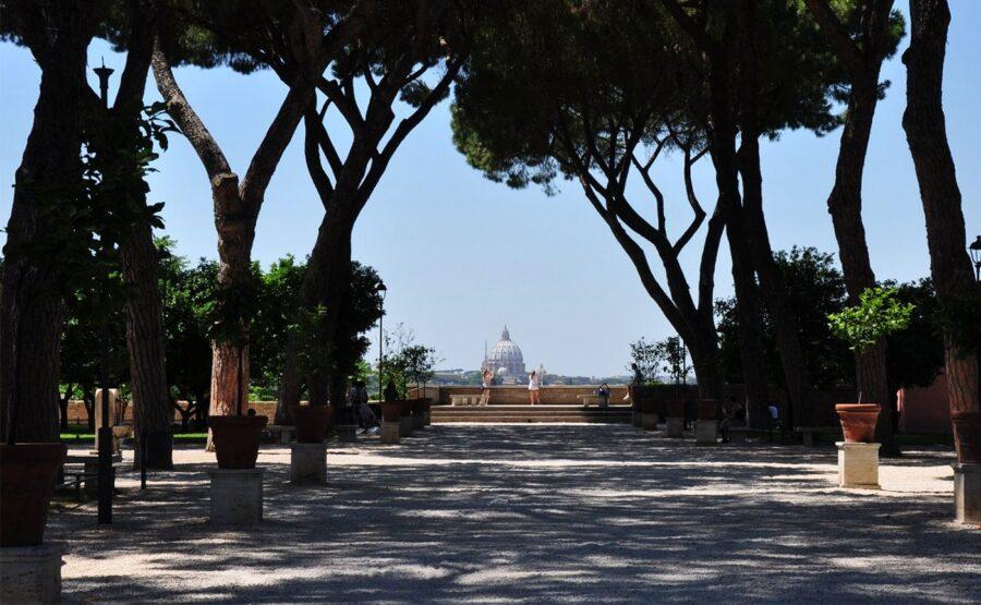 Hidden treasures Tour – Rome 04-min