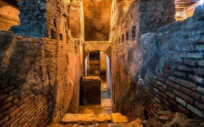 Insula of Vicus Caprarius Tour