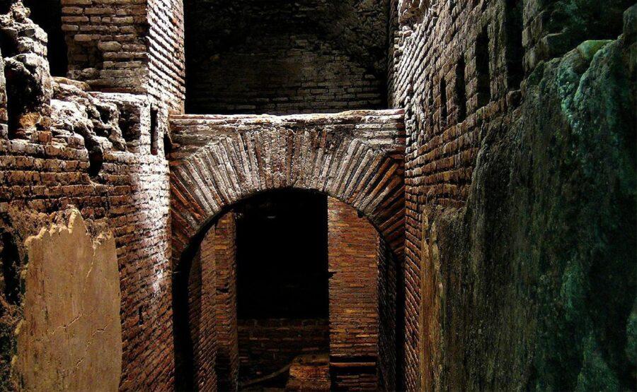 Insula of Vicus Caprarius 03-min