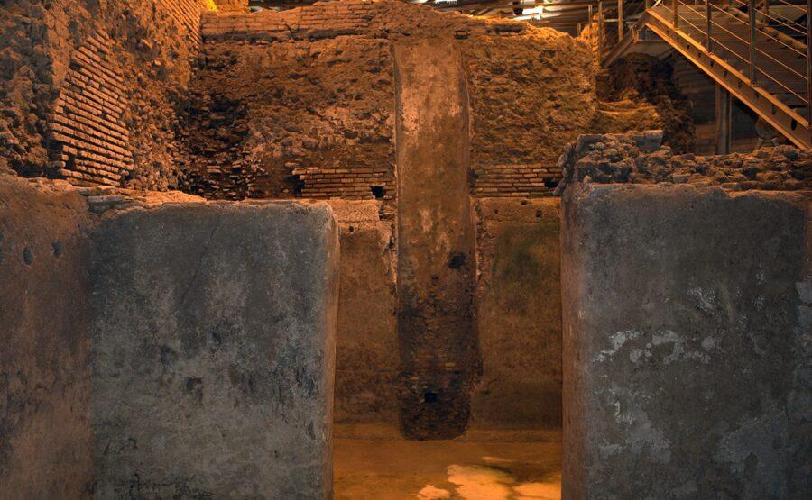 Insula of Vicus Caprarius 04-min