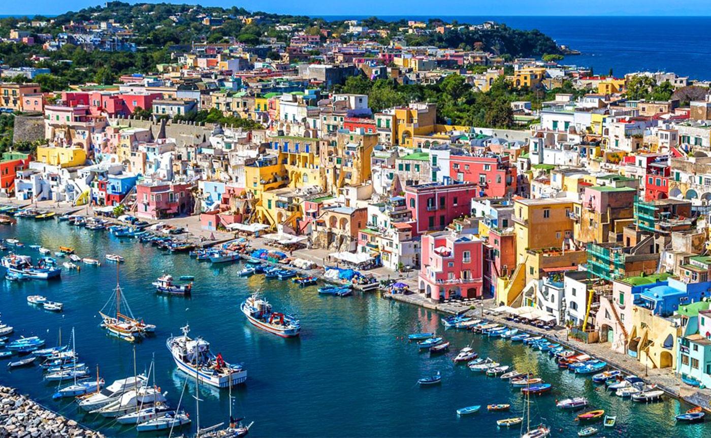 Ischia & Procida Tour 04-min