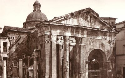 Jewish Ghetto Rome tour