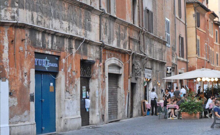 Jewish Ghetto Rome tour 02-min