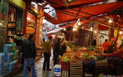 Market Visit & Cooking Class