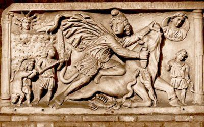 Mithraeum of Circus Maximus