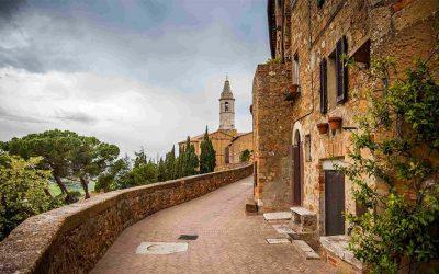 MONTALCINO TOUR – SIENA, TUSCANY