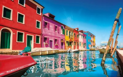 Murano, Burano & Torcello – Venice's Islands Tour