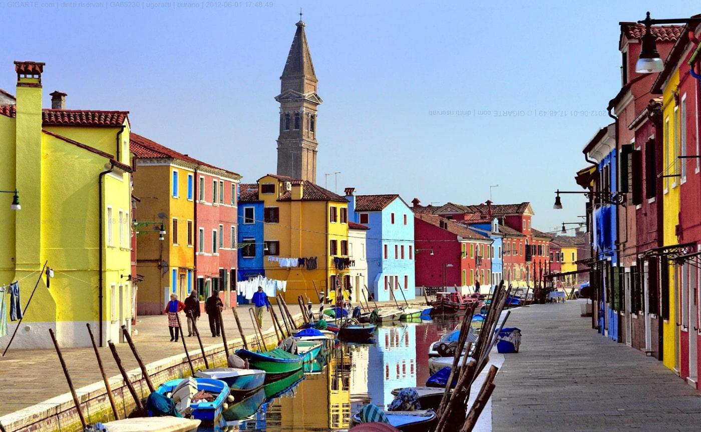 Murano, Burano & Torcello – Venice's Islands Tour 04-min