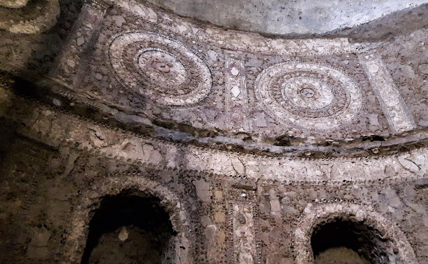 Nymphaeum of Annibaldis – Underground Rome 02-min